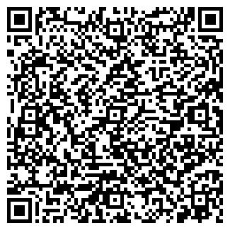 QR-код с контактной информацией организации НОВЭКУССИБ