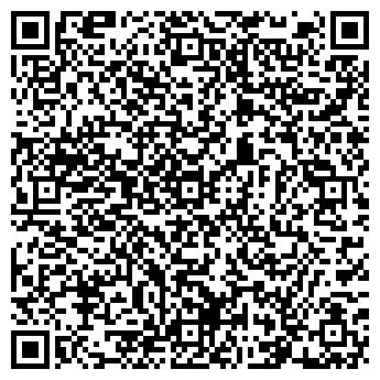 QR-код с контактной информацией организации НТМ, ЗАО