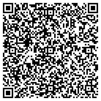 QR-код с контактной информацией организации ОБСКИЕ КРАСКИ ТД