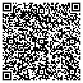 QR-код с контактной информацией организации ПАЛИТРА, ПКФ