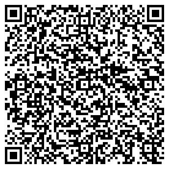 QR-код с контактной информацией организации ПРОМТЕХЛАКС, ООО