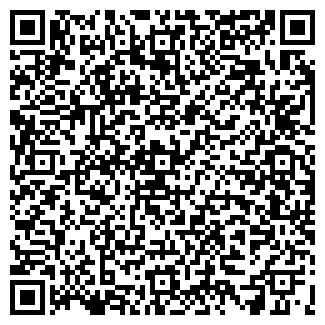 QR-код с контактной информацией организации ТЕПЛУР