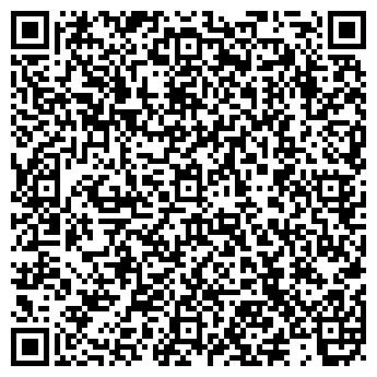 QR-код с контактной информацией организации ТЕХНОЛАК-СИБИРЬ, ООО