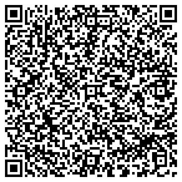QR-код с контактной информацией организации КРЕПЕЖНЫЕ ИЗДЕЛИЯ, ООО