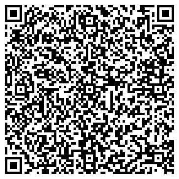 QR-код с контактной информацией организации КРЕПЕЖНЫЕ МАТЕРИАЛЫ, ООО