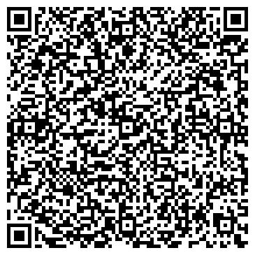 QR-код с контактной информацией организации МАГИИ ИНСТРУЛАТ, ЧП