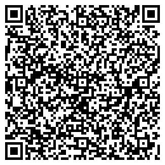 QR-код с контактной информацией организации МЕТИЗ-ИНВЕСТ 1, ООО