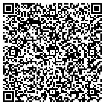 QR-код с контактной информацией организации МИР КРЕПЕЖА, ООО