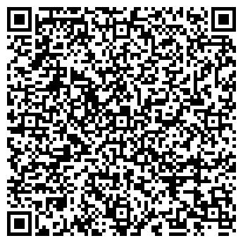 QR-код с контактной информацией организации СУПЕРЗАМКИ ПКФ БАРС