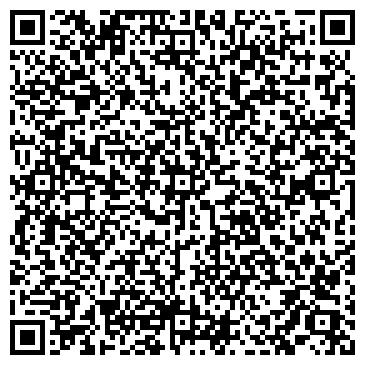 QR-код с контактной информацией организации ФИНСКИЕ ЗАМКИ МАГАЗИН ИМПАС, ЗАО