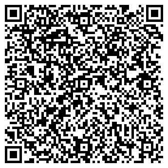 QR-код с контактной информацией организации POTENT-NSK.RU