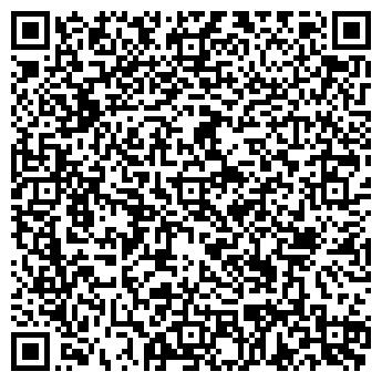 QR-код с контактной информацией организации TRADE-LOCK