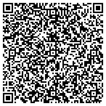 QR-код с контактной информацией организации ОШСКОЕ ОБЛАСТНОЕ ПРЕДСТАВИТЕЛЬСТВО ГФРЭ