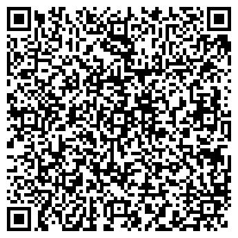 QR-код с контактной информацией организации КВАЗАР ТСК, ООО