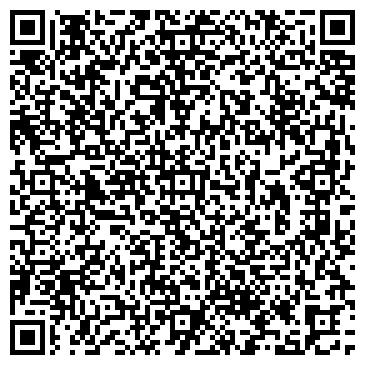 QR-код с контактной информацией организации ЭНЕРГОТЕПЛОРЕСУРС, ООО