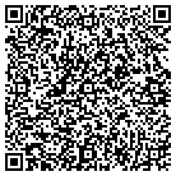 QR-код с контактной информацией организации ВИАПЛАСТ, ООО