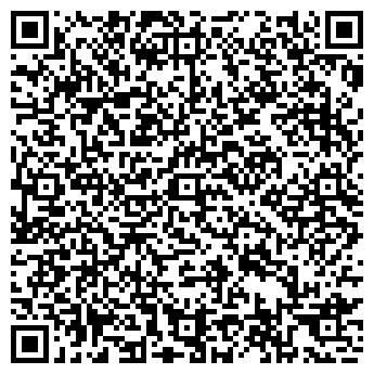QR-код с контактной информацией организации ДИАБАЗ НПП, ООО