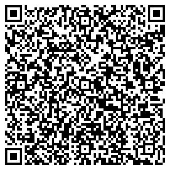 QR-код с контактной информацией организации ИНТЕРЬЕР-КЛАССИК, ООО