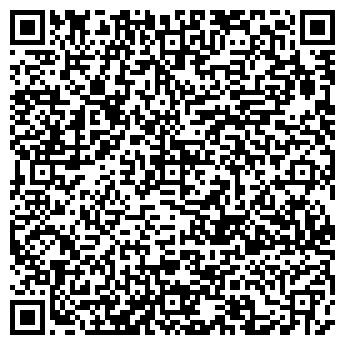 QR-код с контактной информацией организации М1, ООО