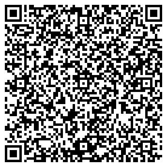 QR-код с контактной информацией организации НОВОЛЮКС, ЗАО