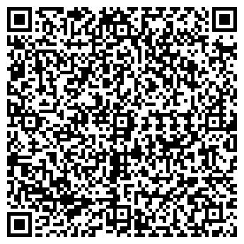QR-код с контактной информацией организации ПАРФЕНОН, ООО