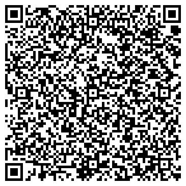 QR-код с контактной информацией организации ОТДЕЛ РАЗВИТИЯ СОЦИАЛЬНОЙ СФЕРЫ