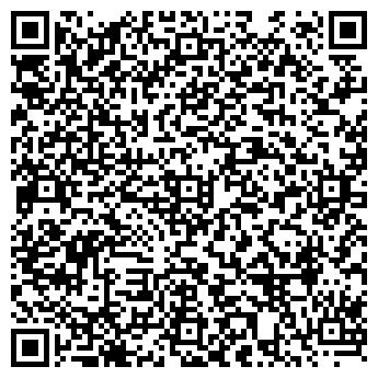 QR-код с контактной информацией организации ПЛАСТИКМОНТАЖГАРАНТ