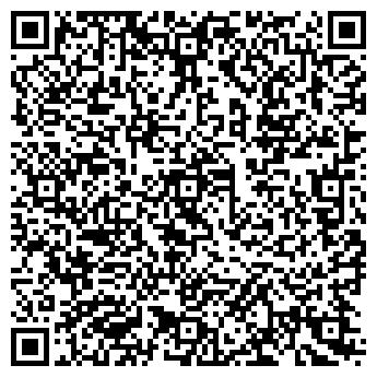 QR-код с контактной информацией организации ПРЯЖНИКОВ С. М.