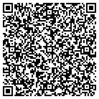 QR-код с контактной информацией организации РЕВИК-СП, ООО