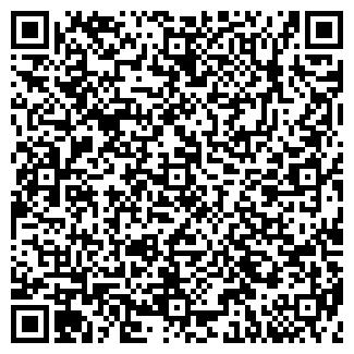 QR-код с контактной информацией организации САЛОН ДЯТЕЛ