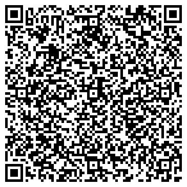 QR-код с контактной информацией организации СИБИРСКИЙ ЦЕНТР СТЕКЛА-ОКНА