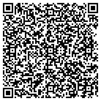 QR-код с контактной информацией организации СИБЛЮКС МАГАЗИН