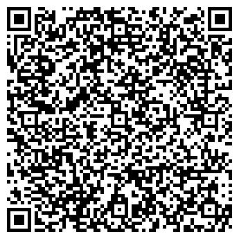 QR-код с контактной информацией организации СИБЛЮКС, ООО