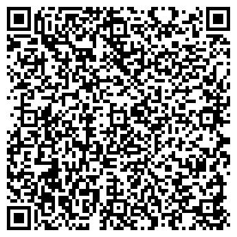 QR-код с контактной информацией организации СИБТЕХНОПЛАСТ