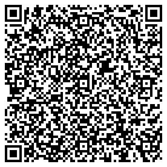 QR-код с контактной информацией организации СИБТОРГСНАБ-НПЛ, ООО