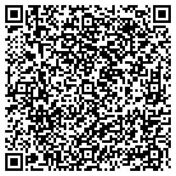 QR-код с контактной информацией организации СИБТОРГСТЕКЛО, ООО