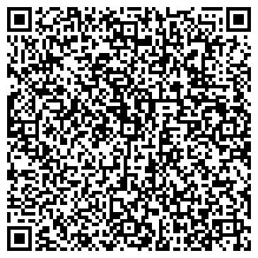 QR-код с контактной информацией организации СОВРЕМЕННЫЕ ОКНА, ЗАО