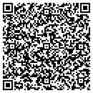 QR-код с контактной информацией организации ССНЦ, ЗАО