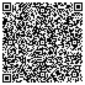QR-код с контактной информацией организации ФУЯО СТЕКЛО, ООО