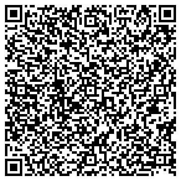 QR-код с контактной информацией организации ЦЕНТР ОКОННЫХ ТЕХНОЛОГИЙ