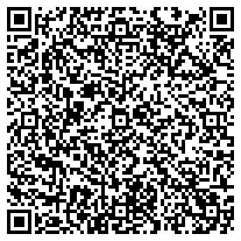 QR-код с контактной информацией организации АКВАЭЛИТ