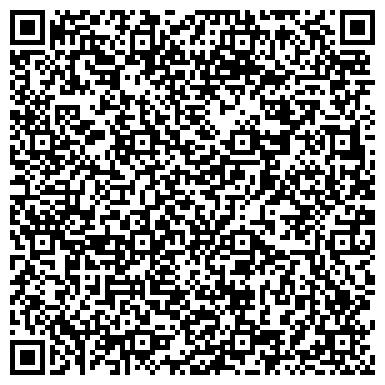 QR-код с контактной информацией организации ЭМТИ (ЭЛЕКТРИЧЕСКИЕ МАШИНЫ, ТЕХНОЛОГИЯ, ИНСТРУМЕНТ)