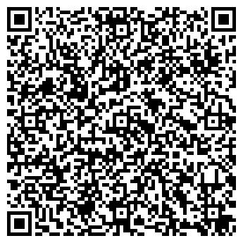 QR-код с контактной информацией организации АТФ ОБЬ, ООО