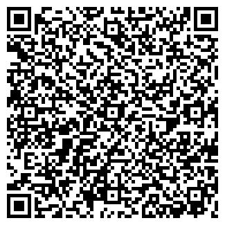 QR-код с контактной информацией организации БАВЕХ, ЗАО