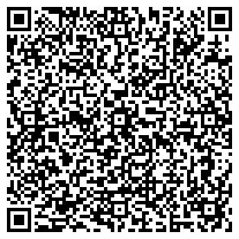 QR-код с контактной информацией организации ЗАПСИБТРАНЗИТСТРОЙ, ЗАО