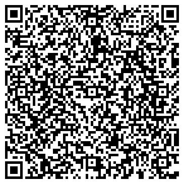 QR-код с контактной информацией организации МАРКЕТ-ОБОРУДОВАНИЕ, ООО