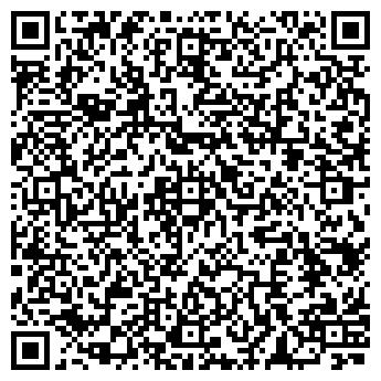 QR-код с контактной информацией организации МОНСИ ГРУППА КОМПАНИЙ