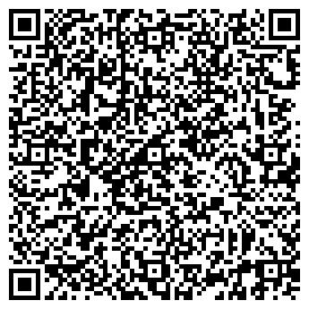 QR-код с контактной информацией организации НА КИРОВА 278