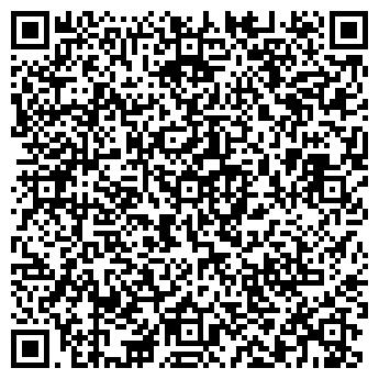 QR-код с контактной информацией организации НОВО ТК, ООО