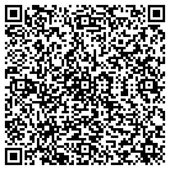 QR-код с контактной информацией организации ОЛАБИТЕКС
